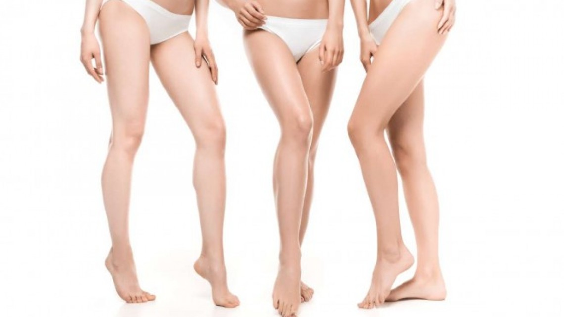 Za lepe i negovane noge bez celulita