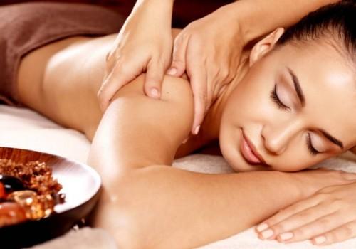 Odmor za glavu i telo – relaks masaža